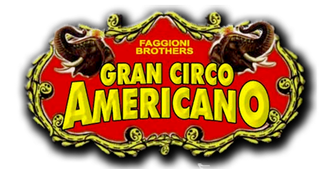 Gran Circo Americano en Madrid